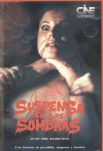 Suspense En Las Sombras (1986) afişi