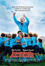 Şut ve Gool (2005) afişi