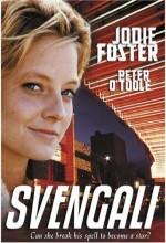 Svengali (1983) afişi
