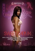 Sweet Karma (2009) afişi