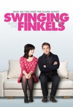 Swinging With The Finkels (2011) afişi
