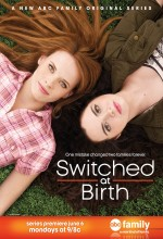 Switched At Birth (2011) afişi