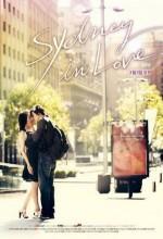 Sydney In Love (2009) afişi