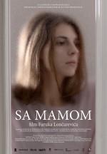 Sa mamom (2013) afişi