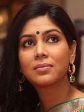 Saakshi Tanwar profil resmi