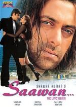 Saawan  The Love Season (2006) afişi