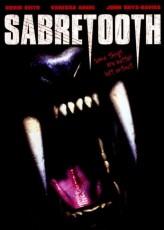 Sabretooth (2002) afişi