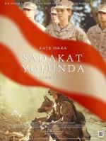 Sadakat Yolunda (2017) afişi