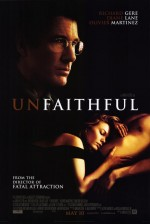 Sadakatsiz (2002) afişi