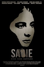 Sadie (2018) afişi