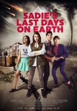 Sadie's Last Days on Earth  (2016) afişi