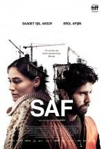 Saf (2018) afişi
