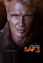 SAF3 Sezon 1 (2013) afişi