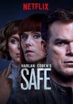 Safe (2018) afişi
