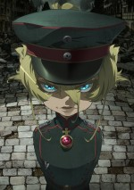 Saga of Tanya the Evil (2017) afişi