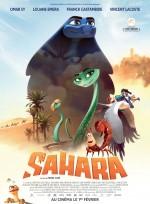 Sahra Çölü (2017) afişi