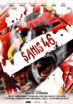 Şahıs 46 (2018) afişi