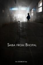 Saiba From Bhopal (2009) afişi