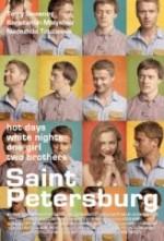 Saint Petersburg (ı)