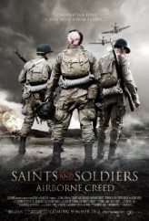 Saints and Soldiers: Airborne Creed (2012) afişi