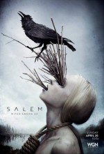 Salem (2014) afişi