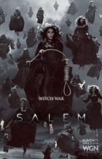 Salem Sezon 2 (2015) afişi