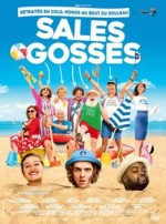 Sales gosses (2017) afişi