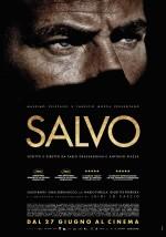 Salvo (2013) afişi