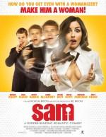 Sam (2015) afişi