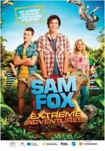Sam Fox: Extreme Adventures (2014) afişi