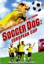 Şampiyon Köpek Avrupa Kupasında (2004) afişi