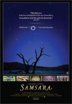 Samsara (2011) afişi