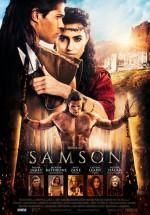 Samson (2018) afişi