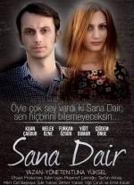 Sana Dair (2015) afişi