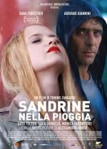 Sandrine Nella Pioggia (2008) afişi