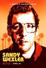 Sandy (2017) afişi