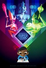 Sanjay's Super Team (2015) afişi