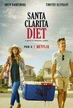 Santa Clarita Diet  (2017) afişi