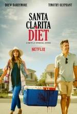 Santa Clarita Diet Sezon 3 (2019) afişi