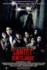 Santet (1988) afişi