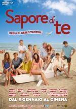 Sapore di te (2014) afişi