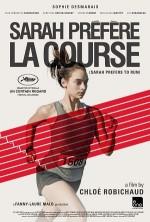 Sarah Prefers To Run (2013) afişi