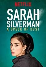 Sarah Silverman: A Speck of Dust (2017) afişi