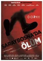 Saraybosna'da Ölüm (2016) afişi