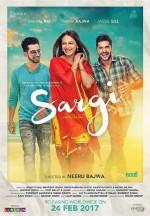 Sargi (2017) afişi