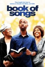 Şarkıların Kitabı (2010) afişi