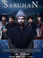 Saruhan (2016) afişi