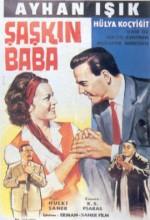 Şaşkın Baba (1963) afişi