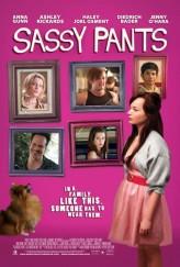 Sassy Pants (2012) afişi
