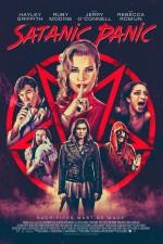 Satanic Panic (2019) afişi